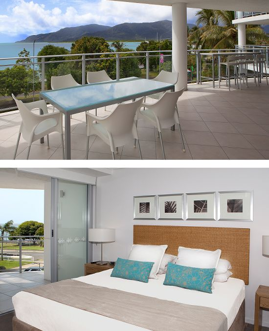 VISION CAIRNS LUXURY APARTMENTS