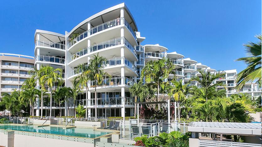 Promo 70% Off Edge Apartments Cairns Australia | Hotel ...