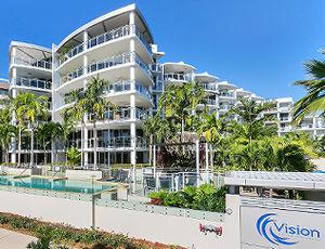 Cairns Holiday Apartments Facilities