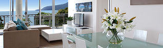 Vision Cairns Luxury Apartments Best Rate Guaranteed